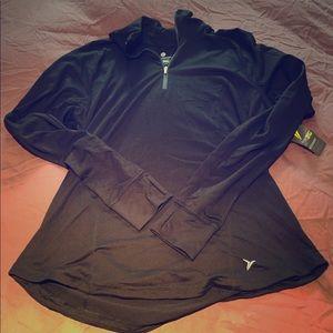 NWT running jacket. Old navy. Black XL